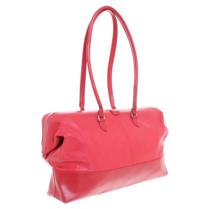 Furla Handbag in red
