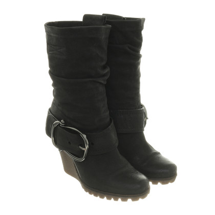 Other Designer Kennel & Schmenger - ankle boots with wedge heel