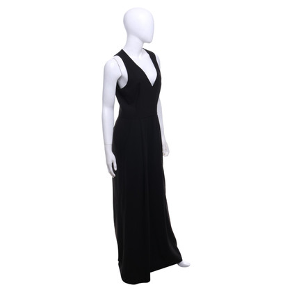 French Connection Jumpsuit in black