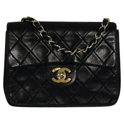 "Chanel ""2.55 Mini Flap Bag"""