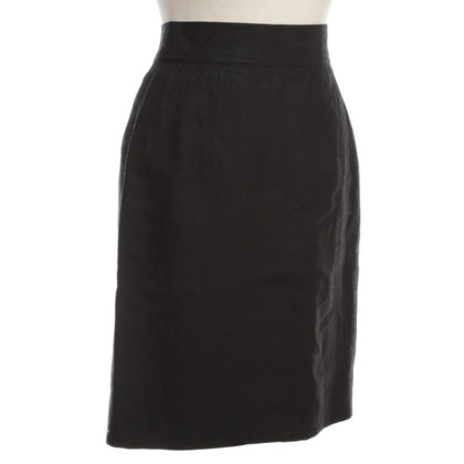 Rena Lange skirt in dark blue