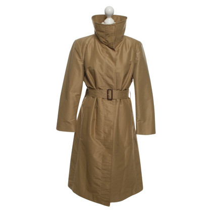 Burberry trench color cammello