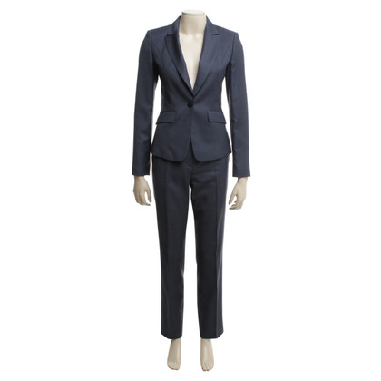 Hugo Boss Suit in Blauw