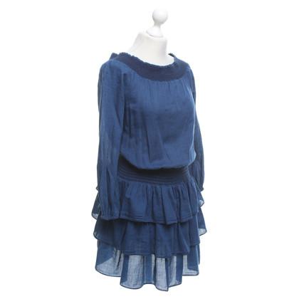 Michael Kors Dress with flounces