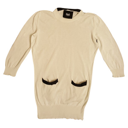 D&G Pullover