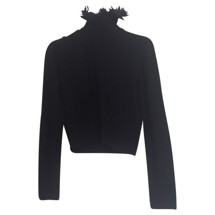 Sonia Rykiel Sweater with high collar
