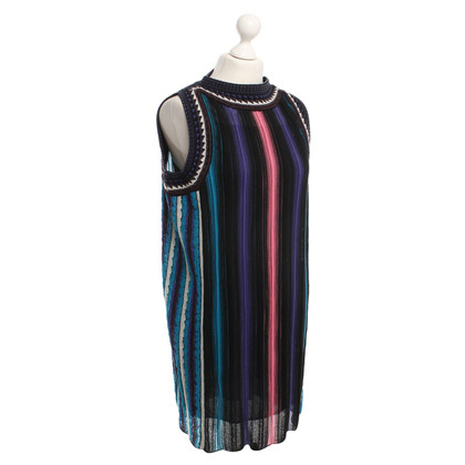 Missoni Dress with stripes