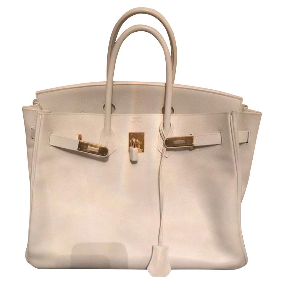 herm s birkin bag 35 epsom leather buy second hand herm s birkin bag 35 epsom leather for. Black Bedroom Furniture Sets. Home Design Ideas