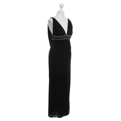 Roberto Cavalli Evening dress in black