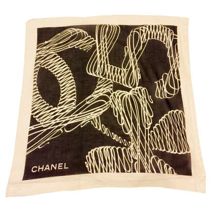 Chanel Cotton cloth