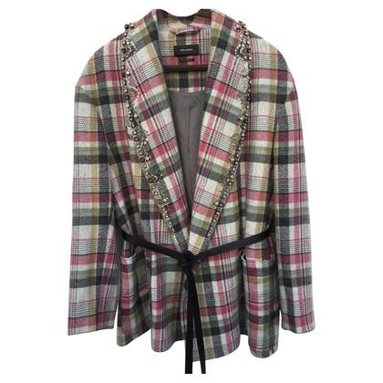 Isabel Marant Short coat
