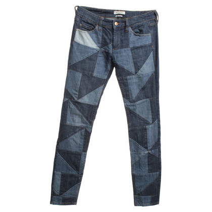 Isabel Marant Etoile Jeans in Blauw