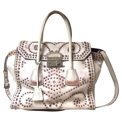 Prada Handbag Limited Edition