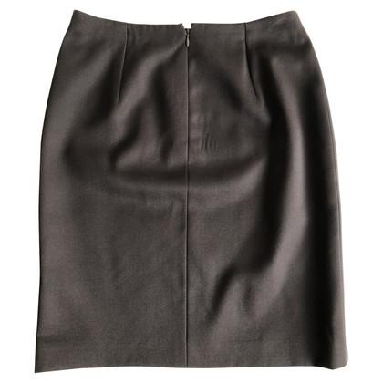 Gianni Versace mini-jupe
