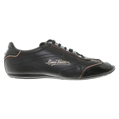 Louis Vuitton Sneakers in Black