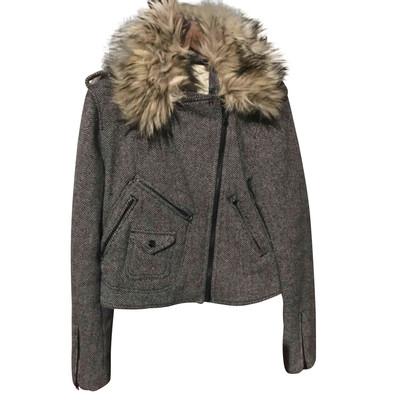 Ralph Lauren cappotto di lana
