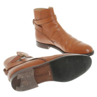 Crocket and Jones Ankle boots leather