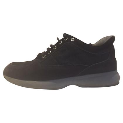 Hogan scarpe stringate