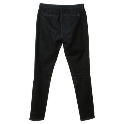 Ralph Lauren Jeans im Reiterhosen-Stil