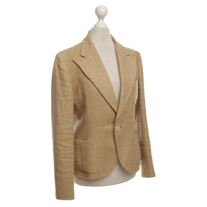 Polo Ralph Lauren Blazer in Beige