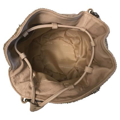 Ermanno Scervino Leather pouch