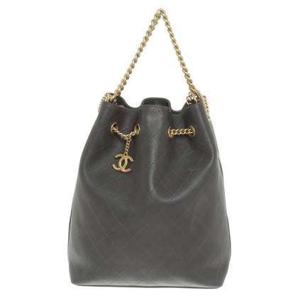 Chanel borsa in pelle Bag