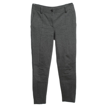 Moschino trousers in gray