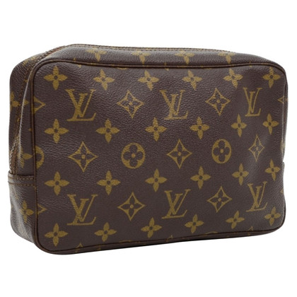 "Louis Vuitton ""Trousse Toilette 23 Monogram Canvas"""