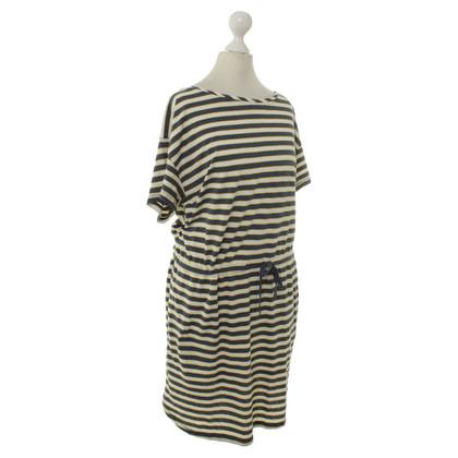 Closed Kleid mit Streifenmuster