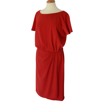 Moschino Rotes Kleid