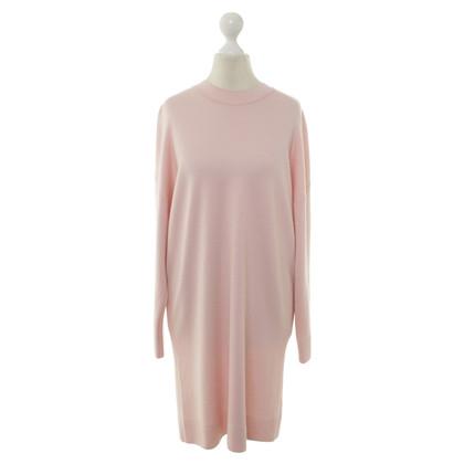 Balenciaga Lungo Top in rosa