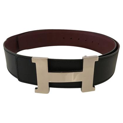 """Hermès """"Constance"""" belt"""