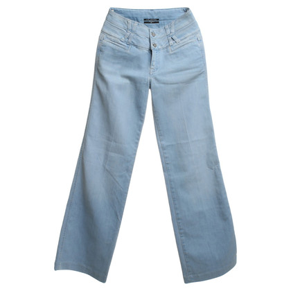 Karl Lagerfeld Jeans in light blue
