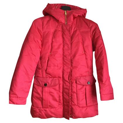 Peuterey giacca invernale con cappuccio