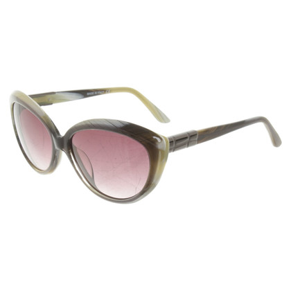 Ferre Sunglasses with pattern