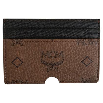 MCM card Case