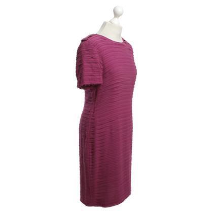 Burberry Silk dress in lilac