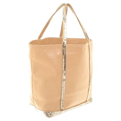 Vanessa Bruno Small handbag in nude