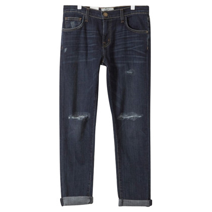 Current Elliott Boyfriend jeans