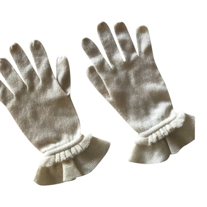 DKNY Cashmere gloves