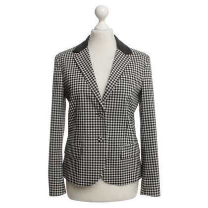 Prada Blazer with pattern