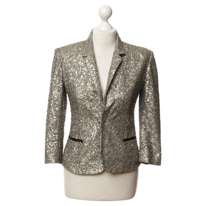 Zadig & Voltaire Blazer with sequin