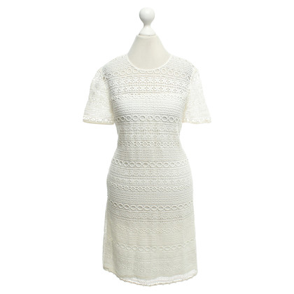 Juicy Couture Lace dress in cream