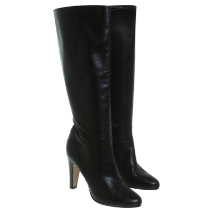 Strenesse Brown leather boots