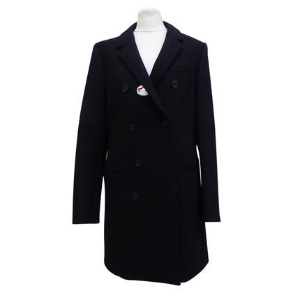 Balenciaga cappotto di lana