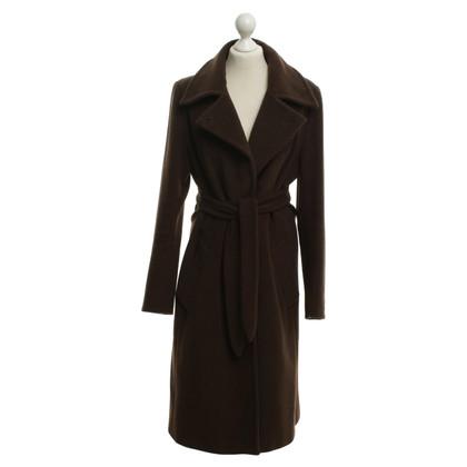 Max Mara Coat in brown