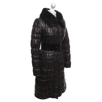 Strenesse Down coat in black