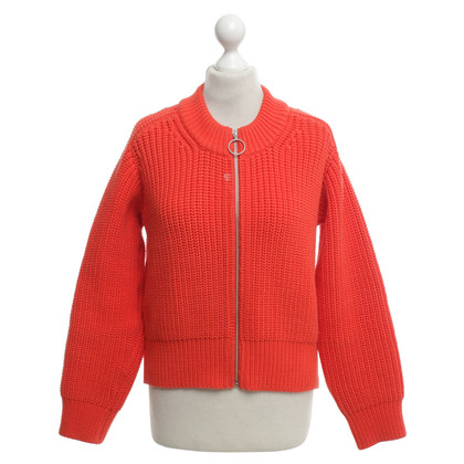 Alexander Wang Cardigan in red