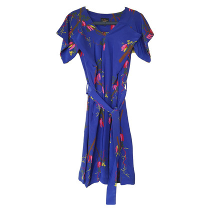 Vivienne Westwood Silk dress