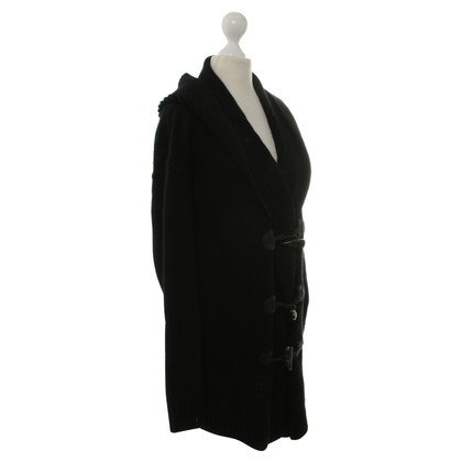 Ralph Lauren Black Label Vest in zwart